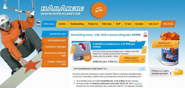 HARAKIRI-snowkiting-kurz-KITE-jako-DAREK
