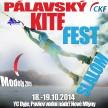 PÁLAVSKÝ KITEFEST 18-19. 10. 2014