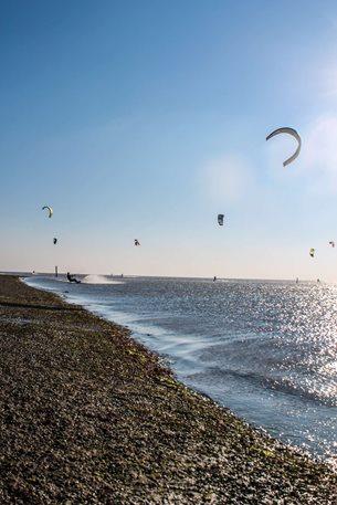 Kitesurfing-Grado-Pineta-