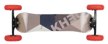 Mountainboard - KHEO BAZIK v3 - bottom