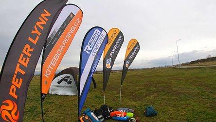 Landkiting - TEST DAY Brno
