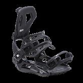 vázání na snowboard '22 SP FT360 black