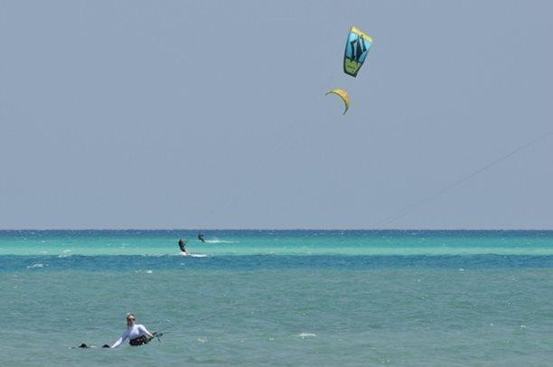 HARAKIRI kite kurzy Hurgada Egypt tahosh flysurfer 16.JPG