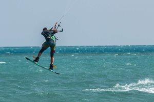 Kitesurfing - Kitesurfing - Egypt - Hurgháda-