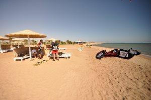 Harakiri kite kurzy - Egypt