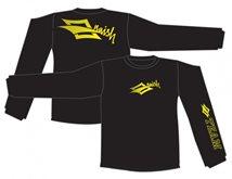 Pánské tričko NAISH TEAM