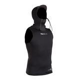 neoprénová vesta '18 0,5mm GUL flexor FX7301 hooded