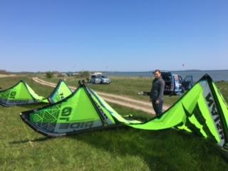 Kitesurfing-Start-a-stavba-zakladny-na-Rujane-