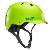 Helma Bern Watts matte neon green