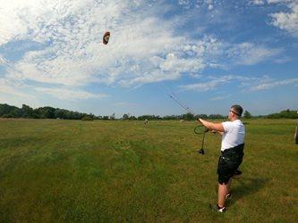 Kitesurfing - kurz Rujána 10-12_8_2020