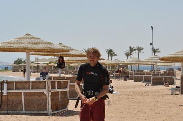 HARAKIRI kite kurzy Hurgada Egypt tahosh flysurfer 08.JPG