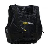 záchranná vesta GUL Garda 50N GM0002 černá
