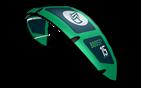 kite Flysurfer BOOST 3 green
